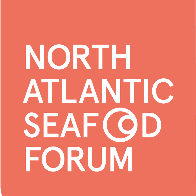 We will be at the North Atlantic Seafood Forum!