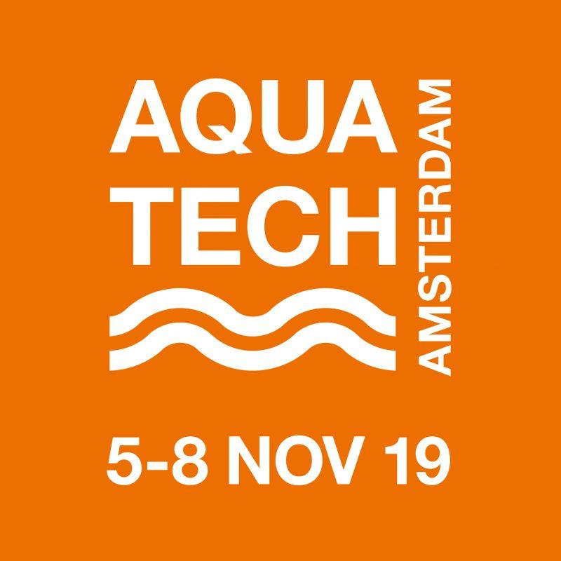 Besök oss på Aquatech!