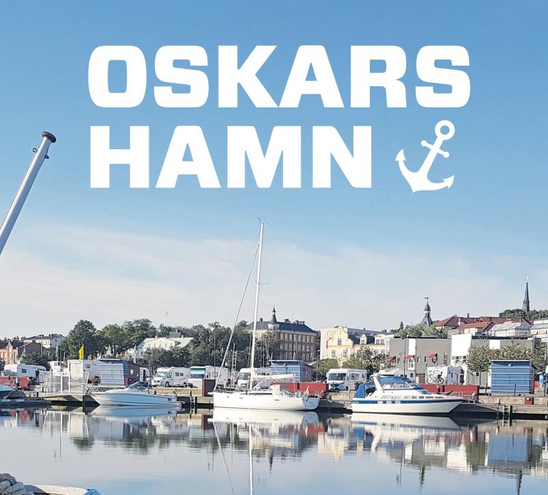 Freeze Dry Unit omnämnd i annons för Oskarshamn